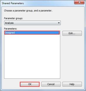 Shared Parameter 2